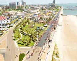 Beach to Bay Corpus Christi