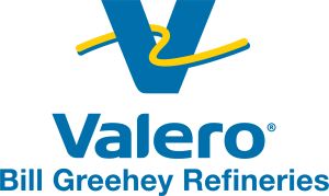 Valero Bill Greehey Refinery