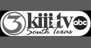 KIII-TV logo