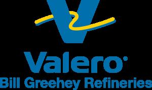 Valero Bill Greehey Refinery